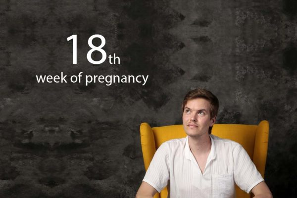 18th Week of pregnancy