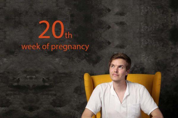 20th Week of pregnancy