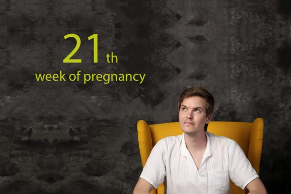 21st Week of pregnancy