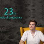23th week of pregnancy