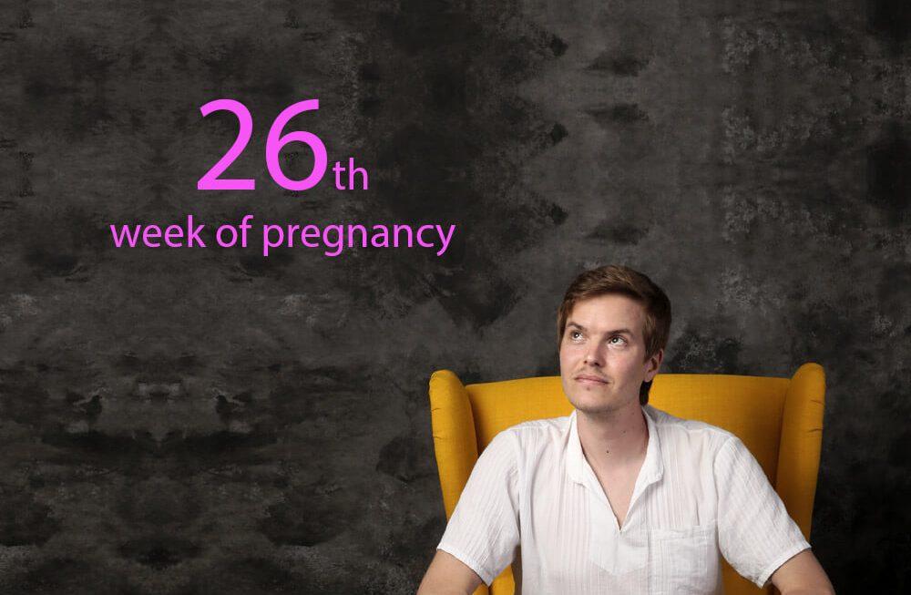 26th week of pregnancy