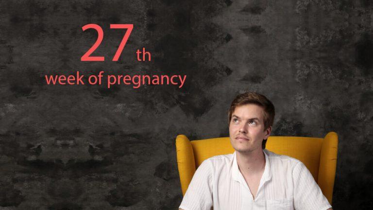 27th Week of pregnancy