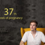 37th week of pregnancy